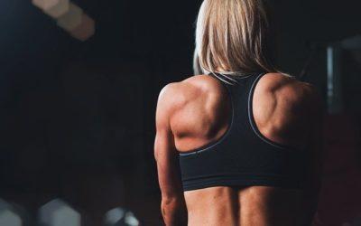 Gym Espalda